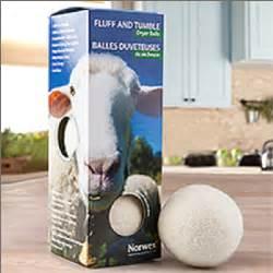 Norwex Dryer Balls Wool