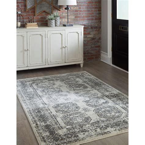 signature design  ashley transitional area rugs
