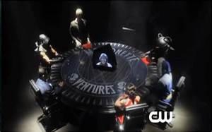 Secret Society / Legion of Doom on Smallville - Superman ...