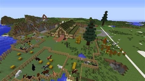 minecraft farm images  pinterest minecraft