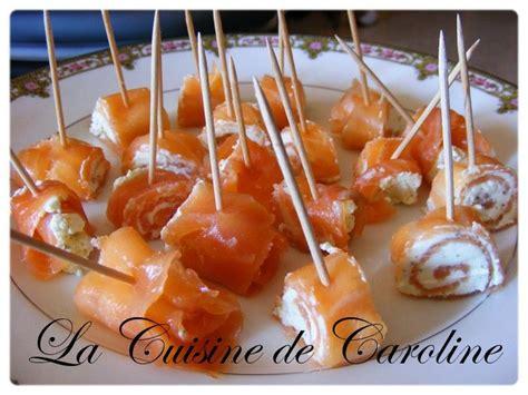 canape saumon photos canapé au saumon fumé et mascarpone