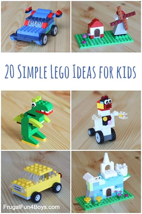 lego archives page    frugal fun  boys