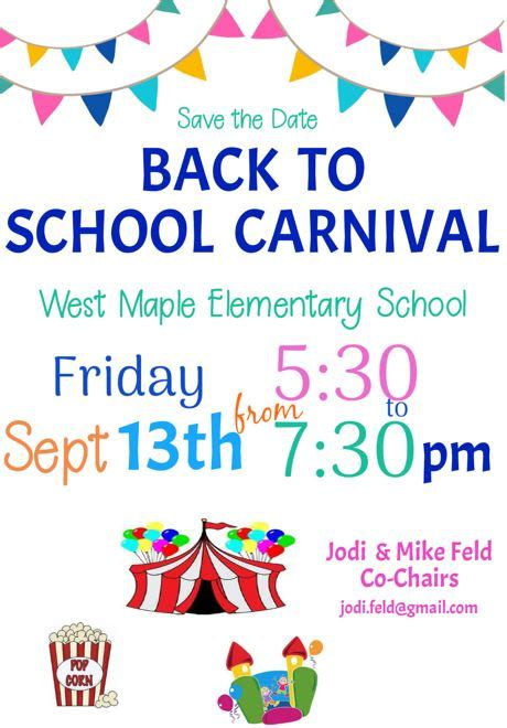 west maple elementary homepage