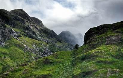 Scotland Nature Wallpapers Scottish Themes Wallpapersafari Code