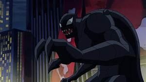 Spider Man Scorpion Venom