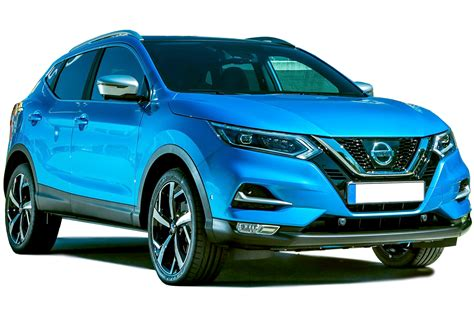 nissan qashqai suv  practicality boot space carbuyer