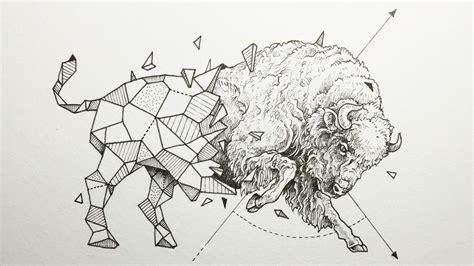 Geometric Animal Wallpaper - geometric animal wallpaper 74 images