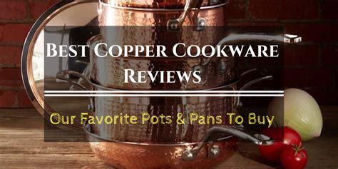 copper cookware reviews  warmchefcom