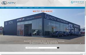 Activ Automobiles : activ 39 automobiles distinxion spider vo ~ Gottalentnigeria.com Avis de Voitures