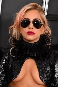 Lady Gaga's Outfit at the 2017 Grammys | POPSUGAR Fashion ...