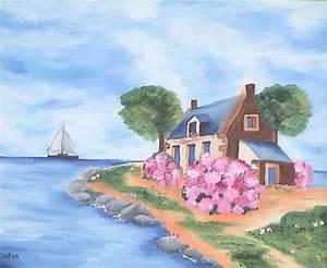 Peindre Au Pastel : peinture pastel ~ Melissatoandfro.com Idées de Décoration