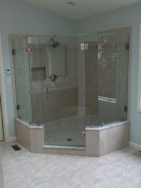 awesome frameless shower doors options ideasplywoodchaircom