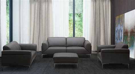 Leather Livingroom Sets by King Gray Leather Living Room Set From Jnm Coleman Furniture