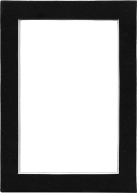 thin black picture frames black thin mat psd vector image vectorhq 6096