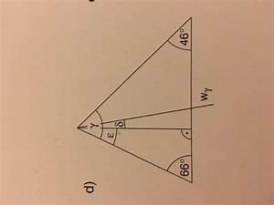 Exponentielles Wachstum Berechnen : winkel winkelberechnung dreieck mathelounge ~ Themetempest.com Abrechnung
