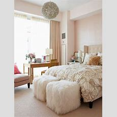 Pink Bedroom Ideas For Adults  Elegant And Chic Bedroom
