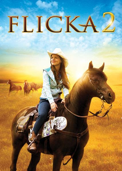 flicka dvd movies netflix horse movie films rodeo horses rent children ages 1978 tv info