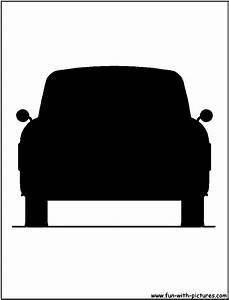 Silhouette photo gallery ~ Car Photo