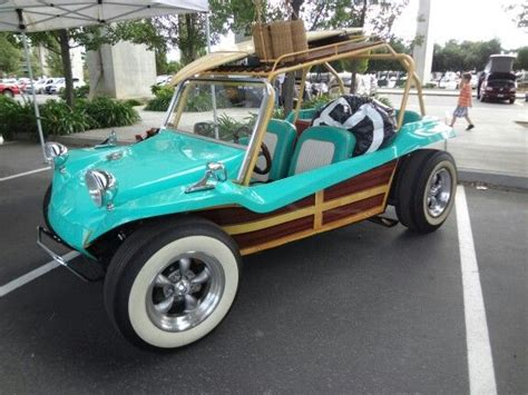 buggy volkswagen vw buggy from vw invasion 2 the caribbean woody look