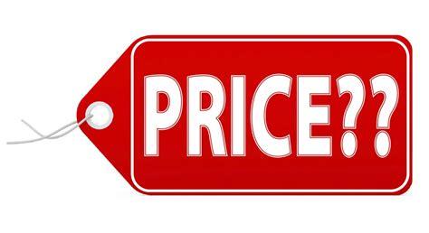 Price Tag Image Price Skimming Frankie