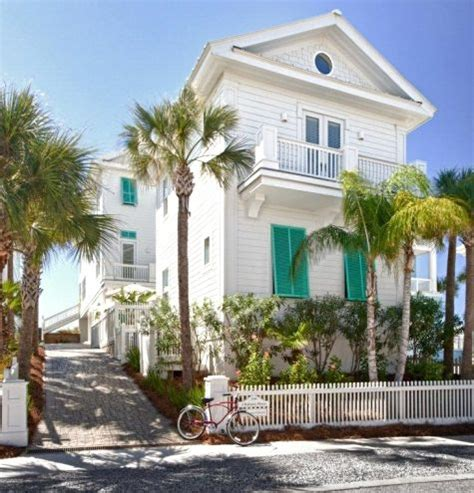 Breezy Blue Florida Cottage by 348 Best Coastal Style Home Tours Images On