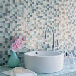 creative storage ideas for small bathrooms mosaic tile vanity wall bathroom tile ideas sunset