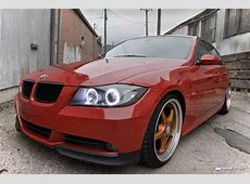 klove83's 2006 BMW 325I BIMMERPOST Garage