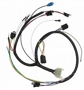 Wire Harness Internal For Johnson Evinrude Flat Plug 55 Hp