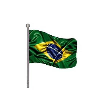 Bandeira Brasil Gifs Teka