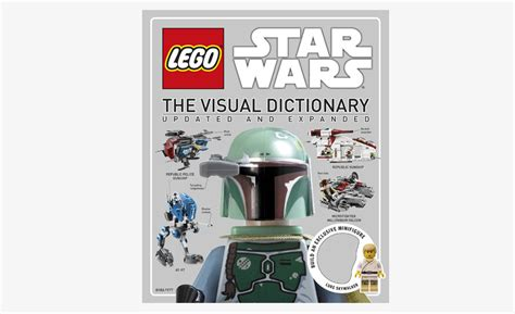 The Visual Dictionary Has Been Updated And