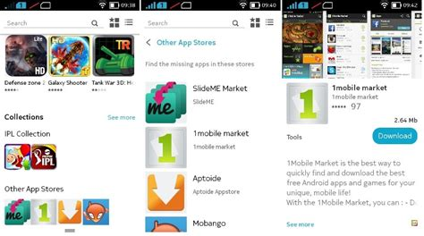 how to install apps from pc to lumia 510