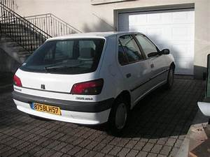 Peugeot 306 Xrd  4781102