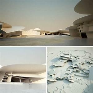 National Museum Of Qatar: A Desert Gem For The Future