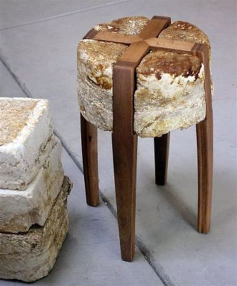 mushroom furniture homecrux