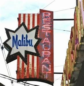 Malibu Restaurant Dundas St London ON Naturally