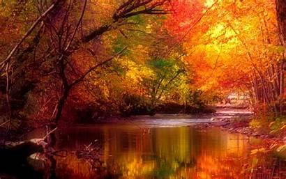 Fall Wallpapers Nature Screensavers Wallpapersafari Desktop England