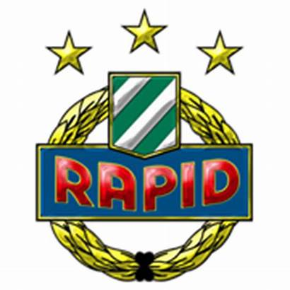 Rapid Maillots Vienne Autriche Foot Bundesliga Football