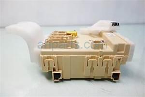 2014 Corolla Fuse Box