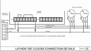 Master Clock System Design