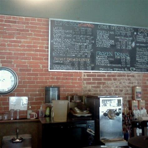 Please write your opinions about this place and inform those who want to go here. Aspen Coffee Co. - 12 tips