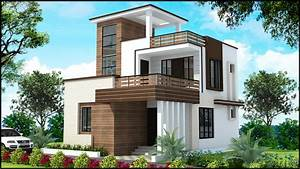 Modern House Design in Different Concepts – Amazing