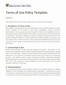 Terms of use eula vs terms of use for a mobile app for Mobile app privacy policy template