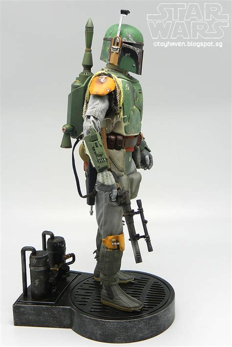 toyhaven: Review II: Sideshow Collectibles Star Wars: The ...