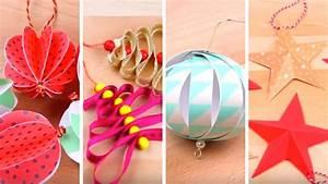 Origami Boule De Noel : tuto faites des boules de no l en origami des id es ~ Farleysfitness.com Idées de Décoration