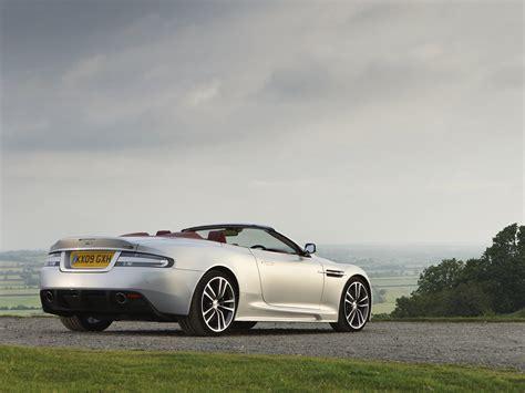 Dbs Convertible 1st Generation Dbs Aston Martin Database Carlook