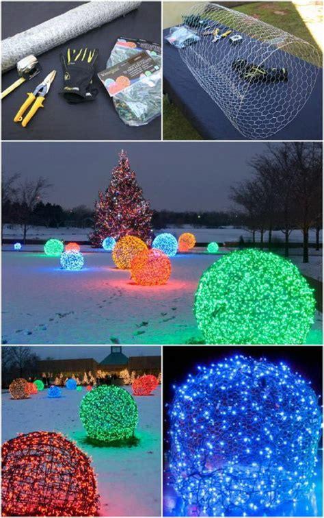 amazing string  fairy light decorations