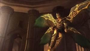 Image - Persephone 2.jpg - God of War Wiki - Ascension ...