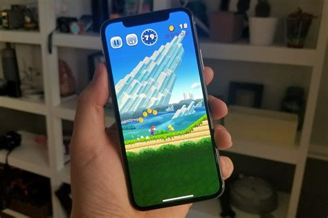 Play These 10 Awesome Optimized Games On Your Iphone X