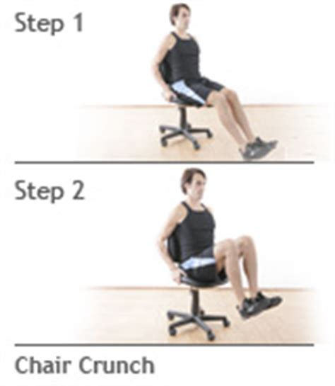 chair crunch kick fever fitness crunch in your chair kick fever fitness