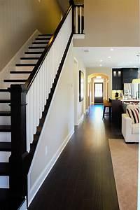 Straight, Stairs, Design, U0026, Construction